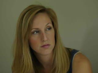 Kate Thomsen in Pilot Error
