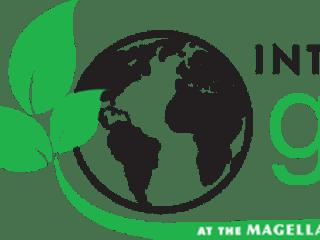 International Green Fest logo for Magellan International School