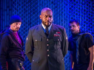 Austin Shakespeare presents Macbeth