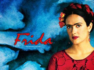 Harry Ransom Center presents Summer Film Series: <i>Frida</i>