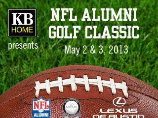 NFL Alumni Golf Classic at Hills of Lakeway