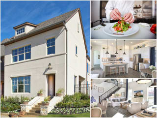 Darling Homes presents the Grand Opening of VUE Las Colinas