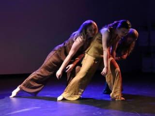 Chaddick Dance Theater presents Just Say It