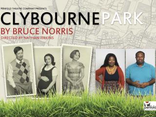 Penfold Theatre Company presents Clybourne Park