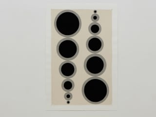 Barry Whistler Gallery presents Linnea Glatt: Continuum
