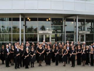 Lone Star Symphonic Band