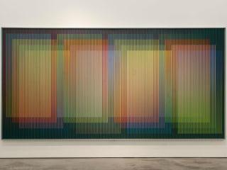 Sicardi Gallery presents Sculpture / Vision