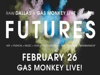 RAW Dallas Futures