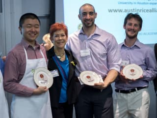 The Food+City Challenge Prize Showcase Day