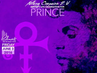 Survive 2 Thrive Foundation presents Nothing Compares 2 U: Austin's Life Celebration for Prince