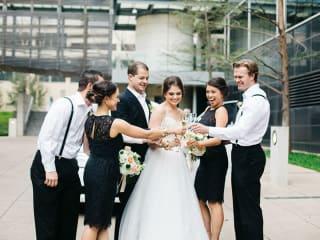 The Big Fake Wedding Austin