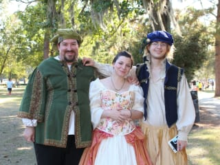 Harris County Precinct 4 presents Shakespeare in the Shade