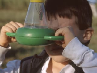 Katy Prairie Conservancy presents Summer Science Nights and Unplugged Adventure