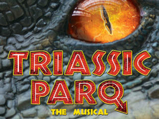 Bayou City Theatrics presents Triassic Parq The Musical