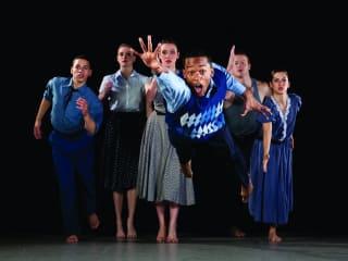 SMU Meadows Dance Ensemble
