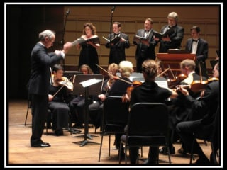 Orchestra of New Spain