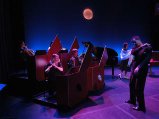 Pittsburgh New Music Ensemble