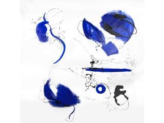 SAMARA Gallery presents Patricia Sicardi: Maps of an Inner Cosmos