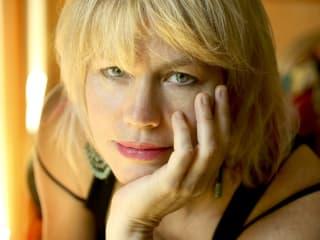 Austin Photo Set: News_Dan_KUT Texas women in music_march 2012_sarah hickman