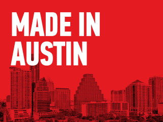 General Assembly presents Made in Austin - Outdoor Originators