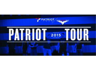 Patriot Tour