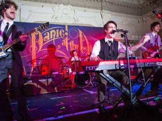 News_The Big Dance_Panic at the Disco