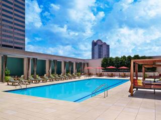 Westin Galleria Dallas Poolside