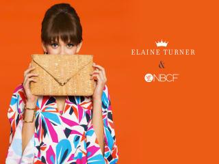 Elaine Turner presents Sip & Shop