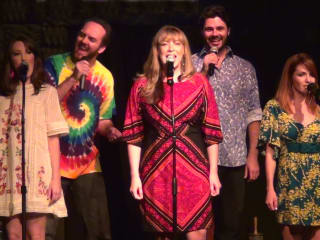 The Music Box Theater presents Feelin' Groovy 2 (Feelin' Groovier)