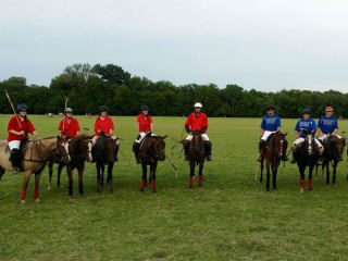 Dallas Polo Club presents Tailgaiting and a Polo Match