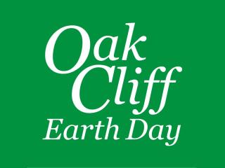 Oak Cliff Earth Day