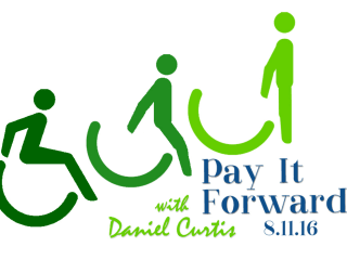 Giant Noise presents Pay It Forward