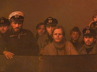 scene from the movie Das Boot