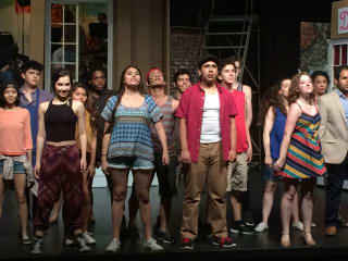 Playhouse 1960 presents In the Heights