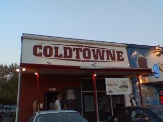 Austin Photo: Places_Arts_Coldtowne_Theatre_Exterior