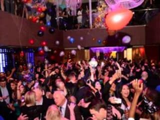 Second Annual Mr. Peeples New Year's Eve Bash