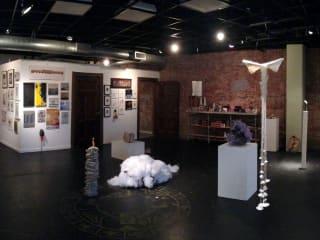 Ro2 Art Downtown presents Chaos