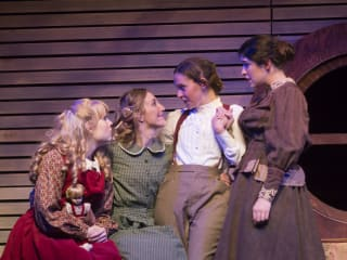 AD Players presents Little Women: The Musical