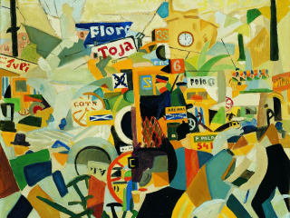 Meadows Museum presents Major US Survey of Spanish Modern Art