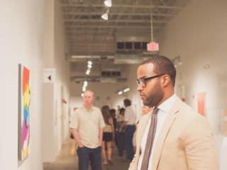 Washington Avenue Arts District presents The Summer Series