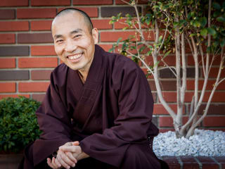 "University of Houston Wolff Center for Entrepreneurship hosts ""Mindful Leadership"" with Venerable Master Miao Tsan"