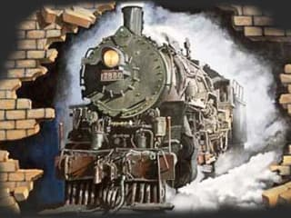 "2014 Annual Rosenberg Railroad Museum Gala ""All Aboard"""