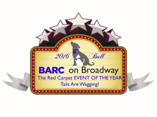 The Houston BARC Foundation presents BARC on Broadway Gala