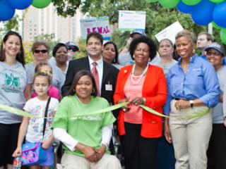 Houston Kidney Action Day and Walk