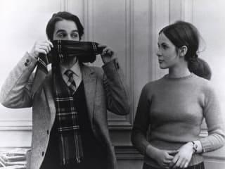 Remembering François Truffaut film screening: Stolen Kisses
