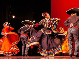 Miller Outdoor Theatre and the Consulate General of Mexico in Houston present El Grito