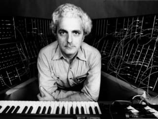 Film screening: Moog