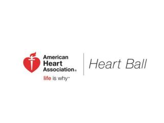 2015 Montgomery County Heart Ball