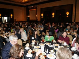 2015 National Philanthropy Day Awards Luncheon