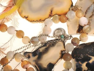 Designer appearance and trunk show: Agate Ranch + Marfa with Kathy Bracewell